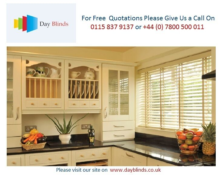 Day Blinds LTD