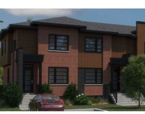 Home for rent. 323 Andre Chartrand, Vaudreuil.