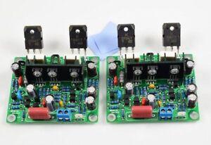 Diy Amplifier Kit Ebay
