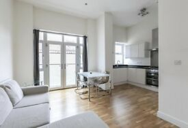 HIGH SPEC 2 BED FLAT, PRIVATE GARDEN, VERY MODERN, STOKE NEWINGTON/DALSTON