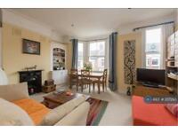 2 bedroom flat in Brayburne Avenue, London, SW4 (2 bed)
