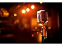 Singing tuition with professional vocalist for beginners to advance