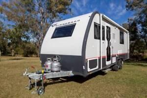 2018 Winnebago Mossman B Caravan - Enjoy the Best! Northgate Brisbane North East Preview