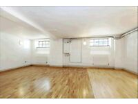 WAREHOUSE 800SQ LIVE/WORK UNFURNISHED DALSTON £365 P/W AVAILABLE NOW