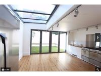URGENT: One (single/double) room in a 5 bed Terraced - Queens Park Road, Brighton £590