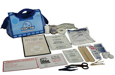 Bow Ow™ - First Aid Kit for Dogs - ON $ALE - $AVE 10130