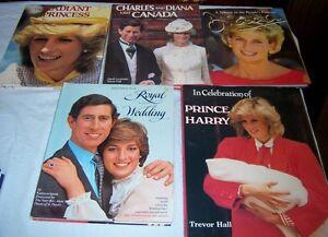 Royal Family  Books-NEW PRICE Kingston Kingston Area image 4