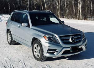 2013 Mercedes-BenzGLK 350 4MATIC - Low KM's, Clean Car