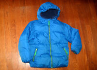 Old Navy Frost Free Jacket size 5