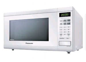 Almost New: PANASONIC Microwave Oven