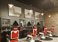 FT & PT STYLISTS/BARBERS AT TOMMY GUNS ***SIGNING BONUS