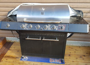 Kenmore Elite BBQ - read ad for pricing