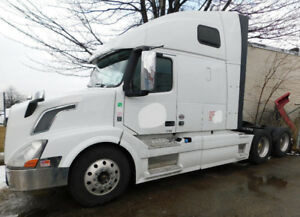 2016 Volvo T670 I-shift #1262