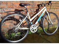 Lovely Clifton Real Ladies Bike