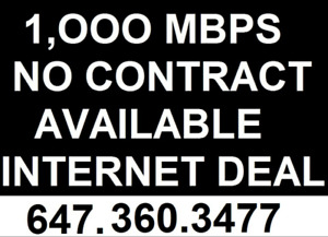 CABLE TV , IPTV BUNDLE HOME INTERNET CABLE TV IP TV UNLIMITED