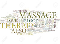 A wonderful Professional Therapeutic, Relaxation Massage.