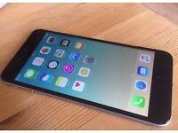 iPhone 6plus 64gb locked to o2