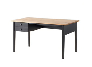 Solid Wood Desk - Perfect Condition