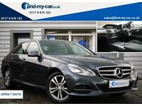 2013 63 Mercedes-Benz E250 SE 2.1 CDI 204 7G-Tronic Plus NAV | H-LEATHER | BT