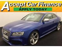 Audi RS5 FROM £140 PER WEEK!