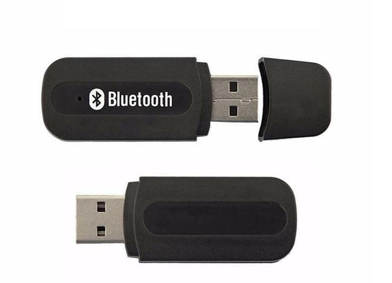 2.1 USB BLUETOOTH RECEIVER dongle adapter Wireless for car a