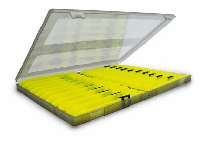 Preston Innovations InBox Double Winder Boxes All Sizes