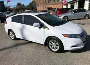 2010 Honda Insight EX - Fully Loaded