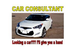 Car consultant