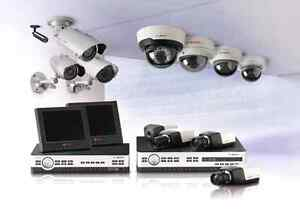 CCTV systems Alarm systems network wiring and automation  Peterborough Peterborough Area image 10