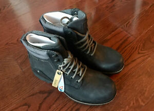 Bussola Women's Winter Boots - BRAND NEW - Quality Work Boot