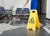50 % Off  First Office Cleaning In Orillia and Barrie