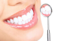 $95.00 Teeth Cleaning, Polish & Fluoride 902.830.6908