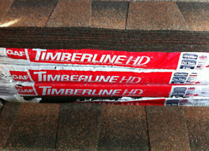 GAF Timberline HD Architectural 4SQ Roofing Package(902)469-8674