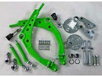 BMW E36 Drift Lock kit