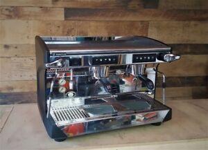 Rancilio Classe 7E Tall Espresso Machine