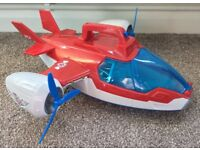 Paw Patrol Air Patroller Excellent Condition