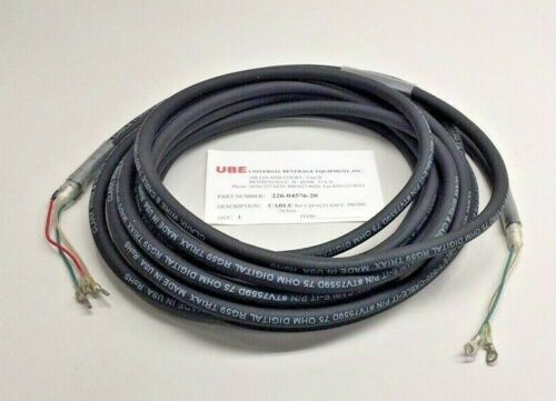 UBE 226-04576-20 Cable Assembly 20