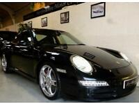 2007 Porsche 911 3.8 997 Carrera S 2dr