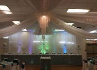 WEDDING DECOR & BRIDAL FLOWERS VERY COMPETITIVE PRICE!