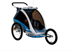 Looking for a bicycle trailer