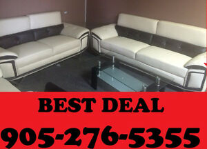 3PCS SOFA SET ONLY $699.00
