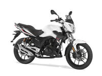 RIEJU Strada 125cc New for 2018