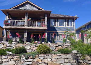 Desirable Cliffshore drive in Lake Country