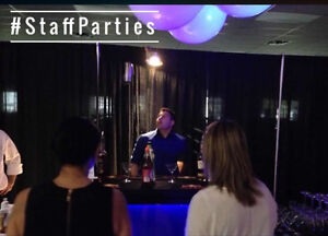 Bartenders/servers for your next business function? Moose Jaw Regina Area image 9