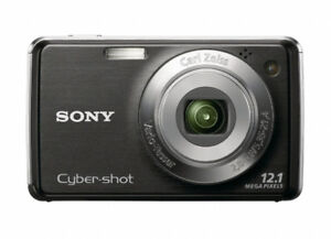 12.1 mp SONY Cyber-Shot Camera *Good Condition*