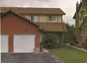 3+1 BD House for Rent - Meadowvale - $2,450/m