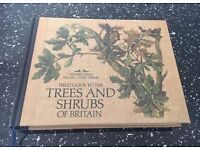 Reader's Digest Trees and Shrubs book