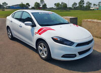 New 2015 Dodge Dart Rallye Canada Edition | WE PAY THE TAX!