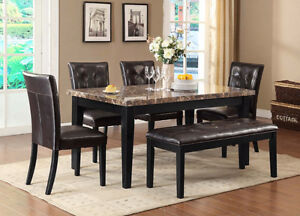 5PCS DINNING SET ONLY FOR $799..!!!! HURRY UP.. LIMITED STOCK