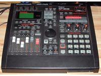 Roland SP 808 updated to 808EX